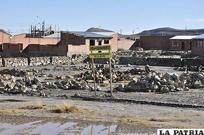 Denuncian que avasalladores pretenden adueñarse de terrenos municipales /LA PATRIA/ARCHIVO