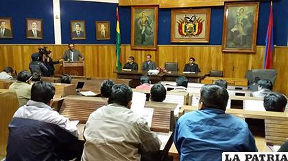 Autoridades universitarias y educativas ponderan primer encuentro de articulación/LA PATRIA