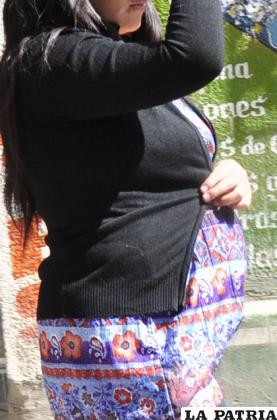 La disminución de embarazos adolescentes es un parámetro favorable para las autoridades de salud /LA PATRIA