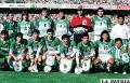 Con dos amistosos exjugadores celebrarán clasificación de Bolivia al Mundial del 94