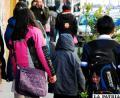 El control a escolares será más estricto / La Razón