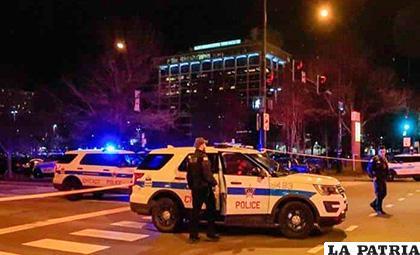 La violencia callejera en Chicago es atribuida en gran parte a enfrentamientos entre pandilleros /AP