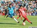Fue empate 2-2 la última vez que jugaron en Montero el 03/02/2019 /APG