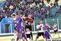 Real Potosí ganó 1-0 en el último clásico potosino el 01/05/2019 /APG