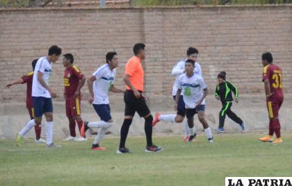 """San José es Oruro comienza a generar noticia de cara a la Copa """"Simón Bolívar"""" /LA PATRIA"""