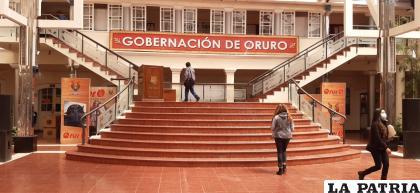 Los recursos recuperados serán destinados a municipios rurales /LA PATRIA