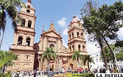 Santa Cruz es considerado como el motor de la economía boliviana /EABolivia