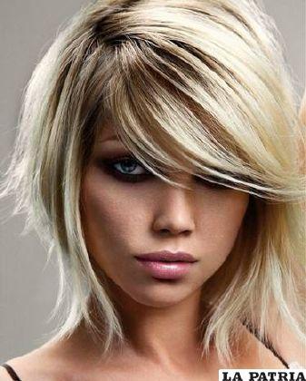 aqu les tenemos los peinados que estan de moda para que luzcas inigualable