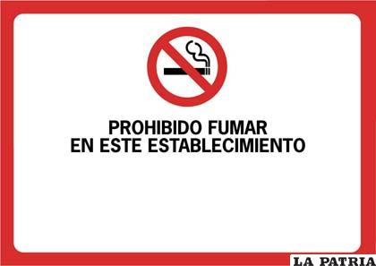 Sedes tiene el propósito de certificar a todas las instituciones como libres del humo del tabaco