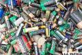 Pilas o baterías ocasionan  gran daño al medio ambiente