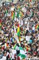 Escóbar exige a Morales desechar Ley  Corta y aprobar propuesta indígena