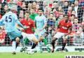 Del partido Manchester City ante United