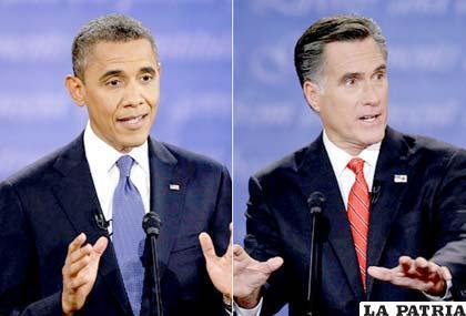 Obama sostiene que fue respetuoso en el primer debate con Mit Romney /voces.huffingtonpost.com