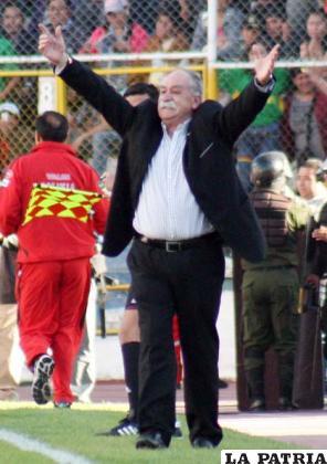Xabier Azkargorta (foto: APG)