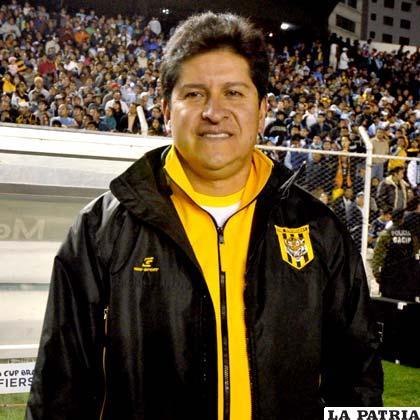 Eduardo Villegas (foto: APG)