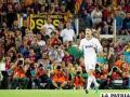 Messi y Cristiano entablan el clásico  y el Atlético alcanza al Barcelona