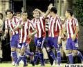 La selección de fútbol de Paraguay desde varias fechas atrás no logra ganar partidos y sus integrantes se olvidaron de festejar (DEPORTES.TERRA.COM)