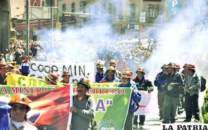 La Ley de Reversión de Concesiones Mineras, merece atención delicada y especializada