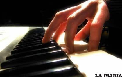 """Totora, la """"ciudad de los cien pianos"""", acoge a músicos de todo el país"""