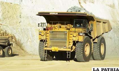 Faltan estrategias para desarrollar más macro proyectos mineros