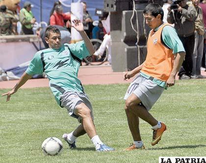 Marcelo Gomes volverá a ser el conductor del equipo