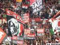 Sancionan al Milan con un partido  a puerta cerrada por insultos