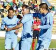 Los bolivaristas esperan mantener la punta