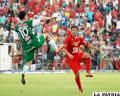 Oriente perdió ante Guabirá (2-0) en el inicio del torneo Apertura