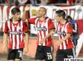 Con gol en propia meta Estudiantes  de local cae ante River Plate