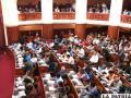 Mujeres son mayoría en la Cámara de Diputados