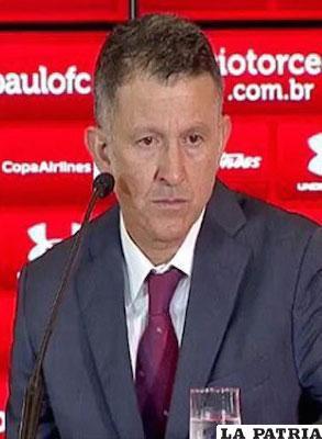 Juan Carlos Osorio /fdpradio.com