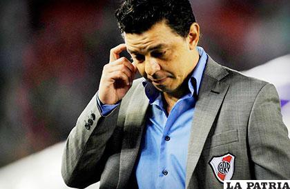 Gallardo busca al sustituto de Alario /futbolparatodos.com