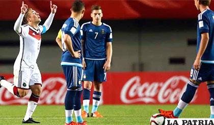 Argentina de mal en peor, no hace pie en el Mundial Sub-17
