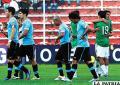 Los uruguayos volverán a visitar a Bolivia el jueves 8 de octubre / boliviaya.com