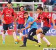 Bolívar llega de perder ante Wilstermann 3-0 en Cochabamba /APG