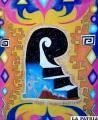 Obra de Rodrigo Aguilar se verá en el salón Libertad