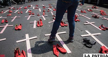 Pese a que se activaron normas contra la violencia hacia la mujer, de forma paradójica se incrementaron los casos de agresiones a las féminas /SIN EMBARGO.MX
