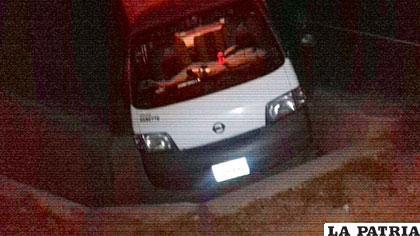 El conductor estaba bajo los efectos del alcohol al momento del incidente