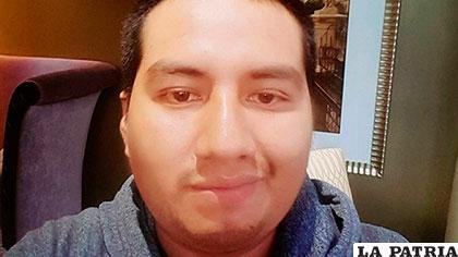 Juan Pari guarda detención preventiva /Erbol