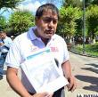 """Oruro recibió solo """"migajas"""" en ocho años del """"Bolivia Cambia, Evo cumple"""""""