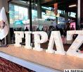 La Fipaz 2017 se desarrolla en cinco pabellones de exposición construidos en 40 mil metros cuadrados en el campo ferial Chuquiago Marka, con la presencia de 600 expositores, esperando la visita de 150.000 personas