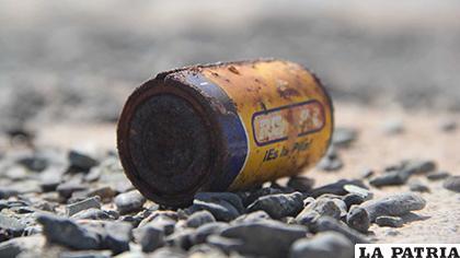 Una pila puede contaminar hasta 600 mil litros de agua / ECOPORTAL.NET
