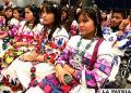 La gran riqueza de lenguas indígenas de México se ha debilitado notablemente / Diario Digital Nuestro País