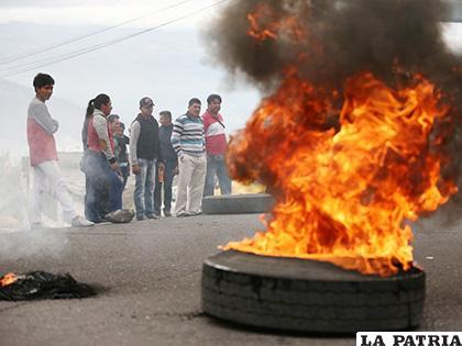 La ola de violencia crece en Ecuador /�?ltima hora