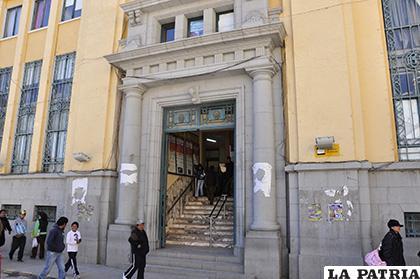 La auditoría buscará posibles actos irregulares de los pasados cinco años  /LA PATRIA /ARCHIVO