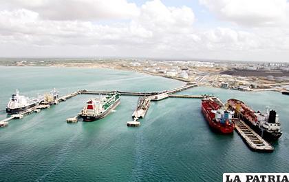 Se declara alerta en Brasil por el derrame de petróleo /Panorama.com