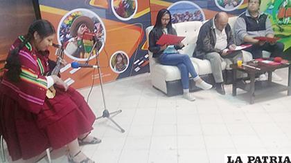 El Festival de Charango de Rikjchary Llajta ve el nacimiento de nuevos artistas /Rikjchary Llajta /Whatsapp)