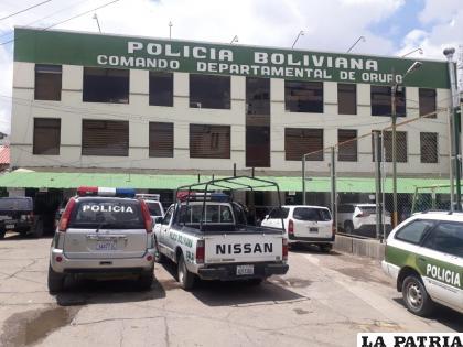 El Comando de la Policía tiene listo el plan de operaciones durante los comicios / LA PATRIA