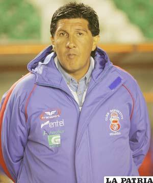 Claudio Marrupe
