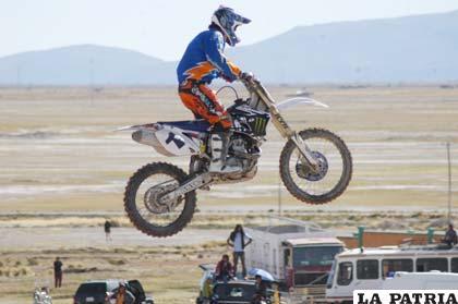 En noviembre se vivirá lo mejor del motociclismo en el circuito de Capachos